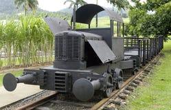 Siedlisko Łagodny w Martinique Zdjęcia Stock