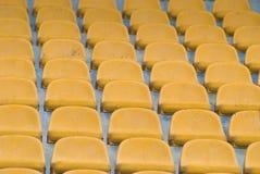Siedzenia Fotografia Royalty Free