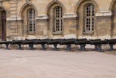 Siedziba Invalids, Paryż - obraz stock