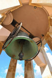 Siege bell,Malta Stock Photo