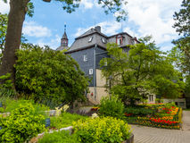 Siegen, city in Germany Stock Images