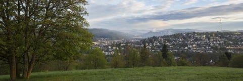 Siegen germany Royalty Free Stock Photography