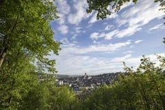 Siegen germany Royalty Free Stock Photos
