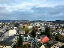 Siegen miasto Fotografia Royalty Free