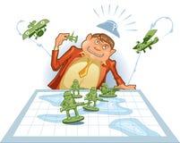 Sieger Lizenzfreies Stockfoto
