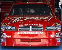 Sieger Kasey Kahne der NASCAR Coca Cola 600 Lizenzfreie Stockfotografie