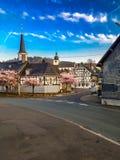 Siegerland Photographie stock