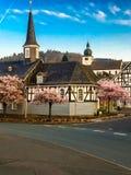 Siegerland Image libre de droits