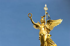 Siegessäule Royalty Free Stock Photography