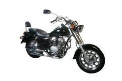 siekacza motocykl Zdjęcie Stock