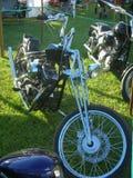 Siekacza rower Zdjęcia Stock