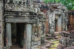 Siem oogst Angkor royalty-vrije stock foto's