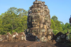 Siem Reap, Cambodia Angkor Temple Royalty Free Stock Images