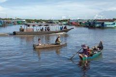 CAMBODIA - Sep 25 Stock Image