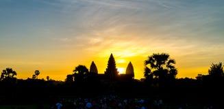 Siem Reap, Cambodia Sep 2015 Stock Photography