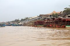 Siem Reap Royalty Free Stock Photo