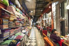 Siem Reap Pub Street royalty free stock image