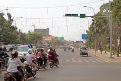 Siem Reap Stock Photos
