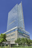 Siemens China headquarters on a sunny day. Royalty Free Stock Images