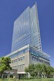 Siemens Kina högkvarter på en solig dag Royaltyfria Bilder