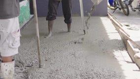 Siemens Trucks Uwalnianie betonu gotowego do wbudowania zbiory