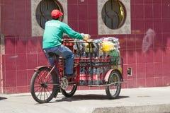 Siempre Coca-Cola Foto de archivo libre de regalías