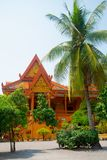 Siemreap,Cambodia.Temple. A beautiful old temple in the city Siemreap,Cambodia stock photo