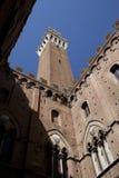 Siena Foto de Stock