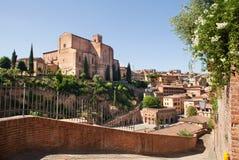 Siena Stock Image