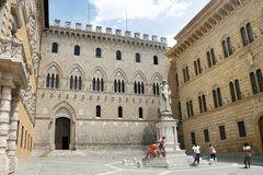 Siena Stock Photography