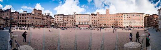 Siena Stockfotos