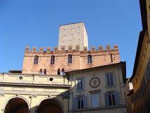 Siena Fotografia Stock