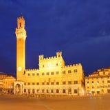 Siena Imagens de Stock