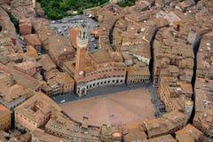 Siena Immagine Stock
