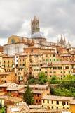 Siena Imagem de Stock Royalty Free