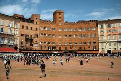Siena Stockfotos