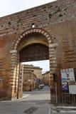 Siena Royalty-vrije Stock Fotografie