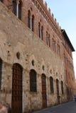 Siena Stock Afbeelding