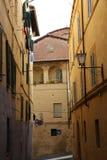 Siena Royalty-vrije Stock Foto's