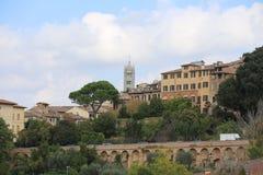 Siena Zdjęcie Stock