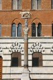 Siena Obraz Stock