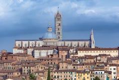 Siena Imagenes de archivo