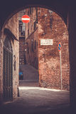 Siena Royalty Free Stock Image