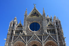 Siena Cathedral Stock Photography