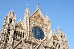 Free Siena Cathedral Royalty Free Stock Photo - 25136065
