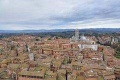 Siena Cathedral (Duomo di Siena) Royalty Free Stock Photo