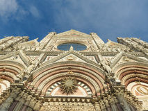 Siena, Cathedral Stock Photos