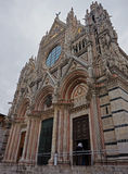 Siena Cathedral, Italy Stock Photos