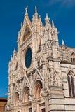 Siena Cathedral, Tuscany Stock Photos