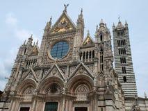 Siena - Duomo Stock Photos